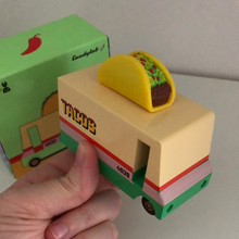 Load image into Gallery viewer, Candylab - Candyvan Taco Van