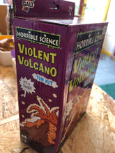 Load image into Gallery viewer, Galt Horrible Science Kit: Violent Volcano