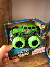 Load image into Gallery viewer, Jungle Racer 4x4 Friction
