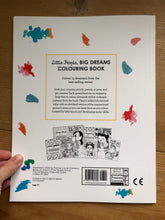 Load image into Gallery viewer, Little People, Big Dreams Colouring Book