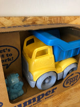 Load image into Gallery viewer, Green Toys Dumper