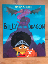 Load image into Gallery viewer, Billy and the Dragon