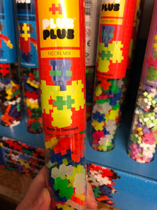 PlusPlus - 100 Piece Tube