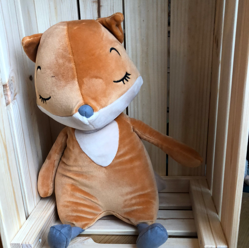 Jellycat Sleepee Fox