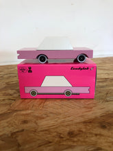 Load image into Gallery viewer, Candylab - Candycar Pink