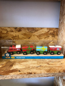 BigJigs Rail - Christmas Train