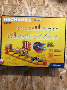 Geomag - Mechanics Gravity 115 pcs
