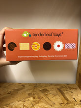 Load image into Gallery viewer, Tender Leaf Toys Bear's Biscuit Barrel