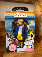 Load image into Gallery viewer, Lottie Dolls - Snow Day