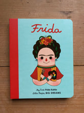Load image into Gallery viewer, My First Frida Kahlo