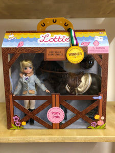 Lottie Dolls - Pony Pals