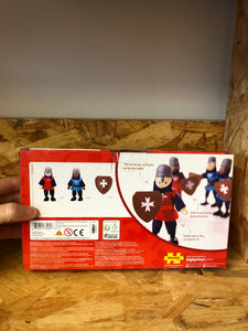 Bigjigs Medieval Knights