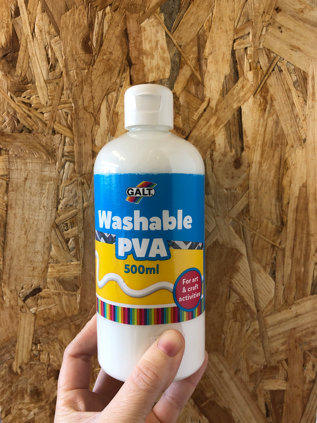 Galt Washable PVA Glue