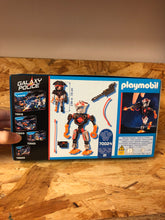 Load image into Gallery viewer, Playmobil - Galaxy Police Pirate Robot