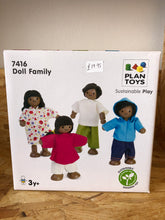 Load image into Gallery viewer, Plan Toys - Doll Family