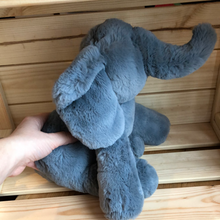 Load image into Gallery viewer, Jellycat Huggady Elephant