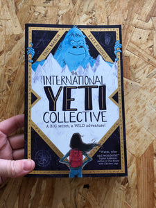 The International Yeti Collective