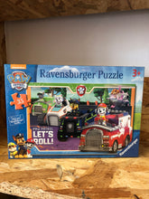Load image into Gallery viewer, Ravensburger 35 Piece Puzzle