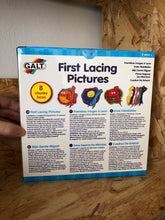 Load image into Gallery viewer, Galt - First Lacing Pictures