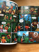Load image into Gallery viewer, Lumberjanes v.1