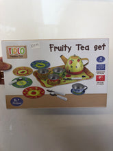 Load image into Gallery viewer, Tidlo - Fruity Tea Set