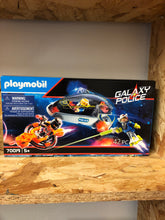 Load image into Gallery viewer, Playmobil - Galaxy Police Glider