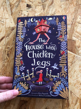 Load image into Gallery viewer, The House with Chicken Legs