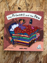 Load image into Gallery viewer, The Princess and the Pea