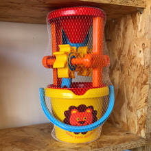 Load image into Gallery viewer, Gowi Toys - Bucket & Mill set