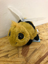 Load image into Gallery viewer, Jellycat Frizzles Bee