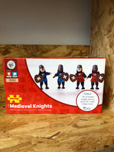 Load image into Gallery viewer, Bigjigs Medieval Knights