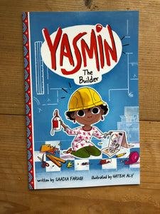 Yasmin the Builder