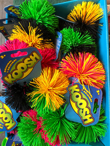 Koosh Ball