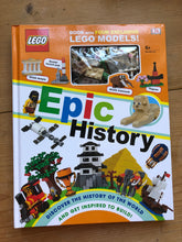 Load image into Gallery viewer, LEGO: Epic History