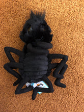 Load image into Gallery viewer, Jellycat - Frizzles Spider