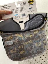 Load image into Gallery viewer, Bumkins - Super Bib DC Comic 2 pack