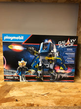 Load image into Gallery viewer, Playmobil - Galaxy Police Robot