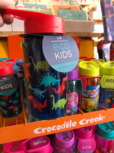 Load image into Gallery viewer, Crocodile Creek Eco Kids Water Bottles