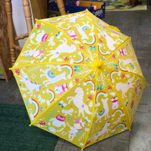 Load image into Gallery viewer, Floss & Rock - Colour Changing Umbrellas