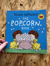 Load image into Gallery viewer, The Popcorn Book