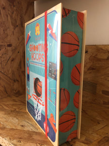 Tiger Tribe Shooting Hoops Kit