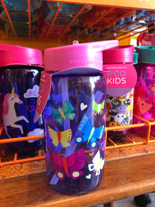 Crocodile Creek Eco Kids Water Bottles