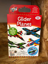 Load image into Gallery viewer, Galt - Glider Planes