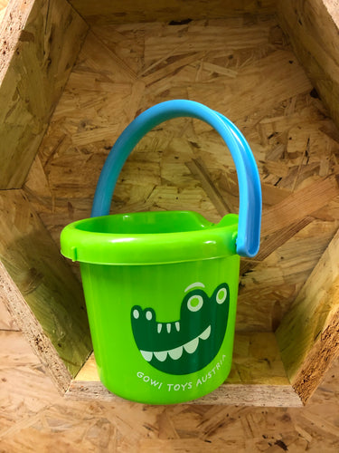 Gowi - Animal Bucket