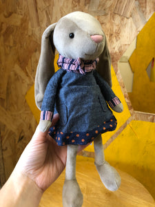 Jellycat - Riverside Rambler Rabbit