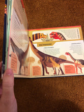 Load image into Gallery viewer, Dinosaur Atlas