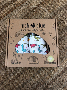 Inch Blue shoes - Jurassic