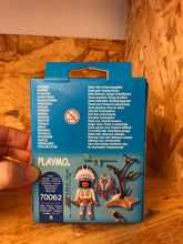 Load image into Gallery viewer, Playmobil - Native American Chief