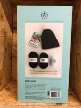 Load image into Gallery viewer, Bobble Hat Kit by Lagoon