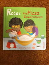 Load image into Gallery viewer, Rosa's Big Pizza Experient